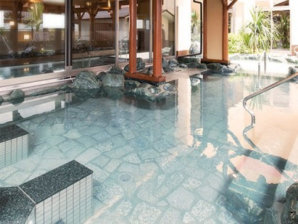 [画像]TERIHA SPA RESORT001